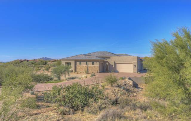 36206 N Livorno Way, Scottsdale, AZ 85262 (MLS #6013840) :: The Property Partners at eXp Realty
