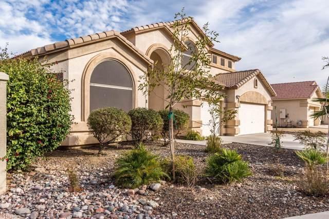 2624 W Piedmont Road, Phoenix, AZ 85041 (MLS #6013924) :: The Kenny Klaus Team