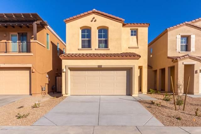 1622 W Redwood Lane, Phoenix, AZ 85045 (MLS #6013929) :: The Kenny Klaus Team