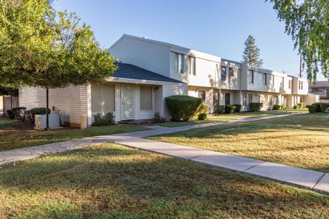 749 E Woodman Drive, Tempe, AZ 85283 (MLS #6014103) :: Brett Tanner Home Selling Team