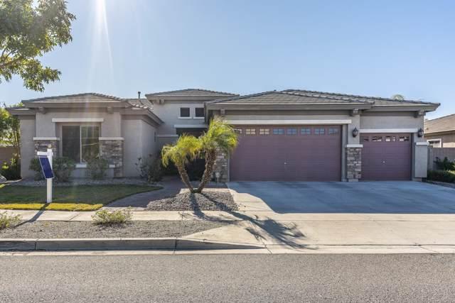 8559 W Northview Avenue, Glendale, AZ 85305 (MLS #6014407) :: The Kenny Klaus Team