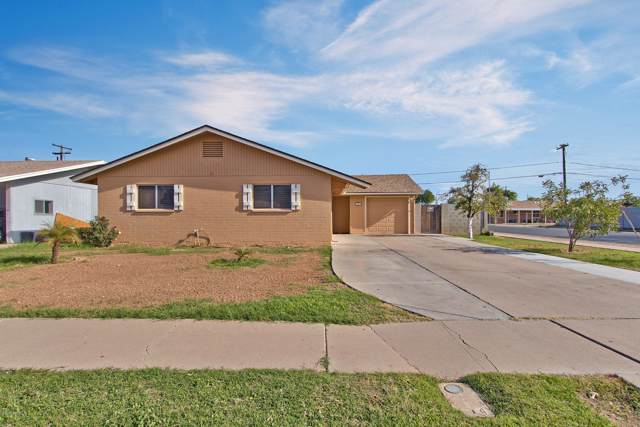 701 N Jay Street, Chandler, AZ 85225 (MLS #6014529) :: Revelation Real Estate