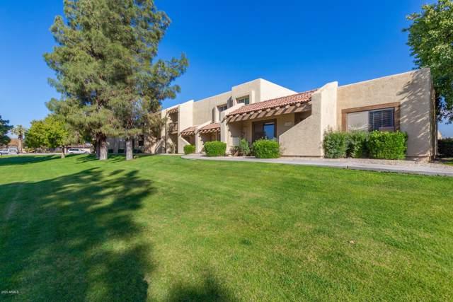 14466 N 58TH Lane, Glendale, AZ 85306 (MLS #6014678) :: neXGen Real Estate