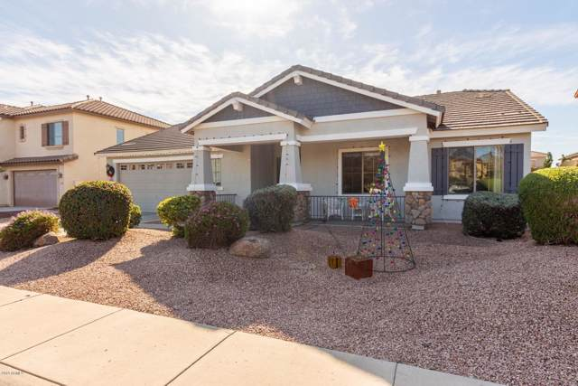 14425 W Country Gables Drive, Surprise, AZ 85379 (MLS #6014779) :: The Property Partners at eXp Realty