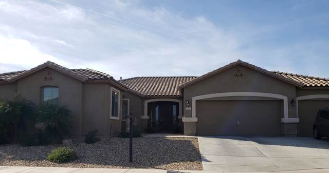 15686 N 185TH Avenue, Surprise, AZ 85388 (MLS #6014798) :: Arizona Home Group