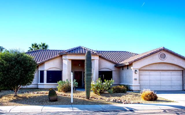 2455 N Sandstone Place, Casa Grande, AZ 85122 (MLS #6014871) :: Yost Realty Group at RE/MAX Casa Grande