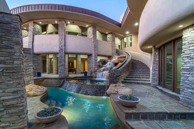 12985 N 119TH Street, Scottsdale, AZ 85259 (MLS #6015059) :: Arizona Home Group