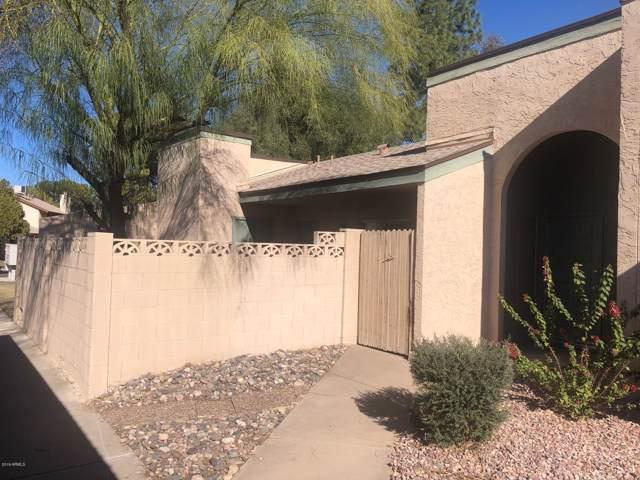 4701 W Continental Drive, Glendale, AZ 85308 (MLS #6015280) :: The Kenny Klaus Team