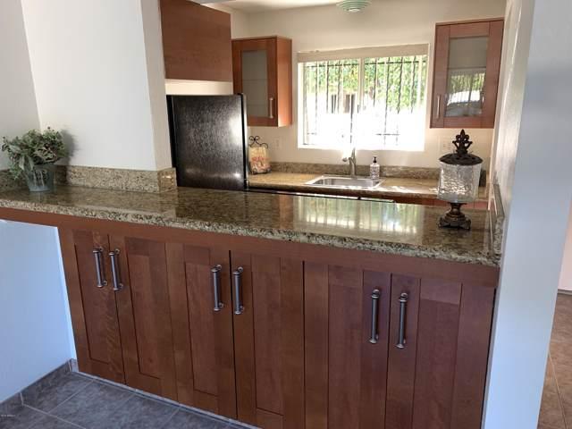 4620 N 68TH Street #107, Scottsdale, AZ 85251 (MLS #6015335) :: neXGen Real Estate