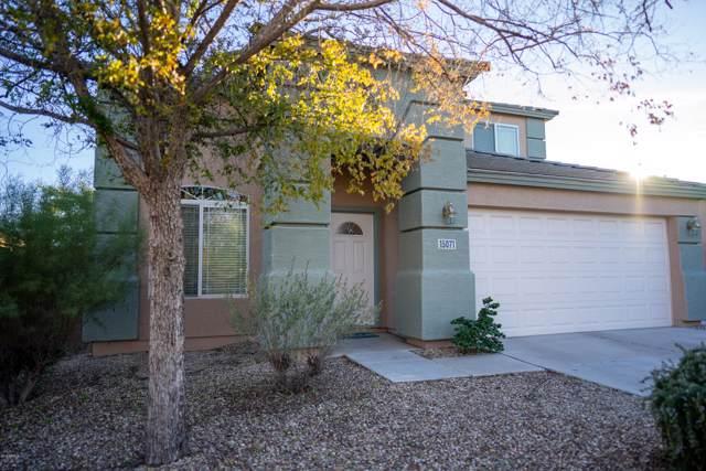 15071 W Lincoln Street, Goodyear, AZ 85338 (MLS #6015424) :: The Kenny Klaus Team