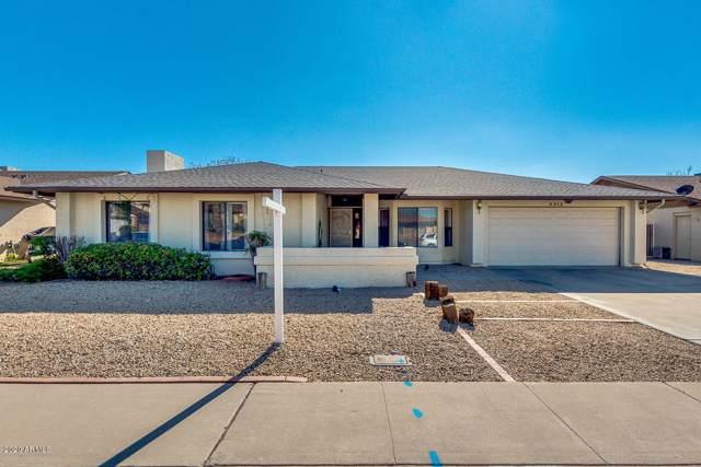 5513 W North Lane, Glendale, AZ 85302 (MLS #6015506) :: The W Group