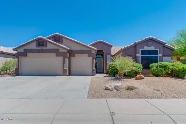 29429 N 46TH Place, Cave Creek, AZ 85331 (MLS #6015780) :: The Kenny Klaus Team