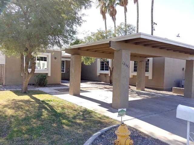 10501 W Calle Del Sol, Phoenix, AZ 85037 (MLS #6015833) :: The Kenny Klaus Team