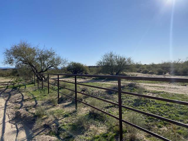 04 Buckwheat Lane, Congress, AZ 85332 (MLS #6015844) :: REMAX Professionals