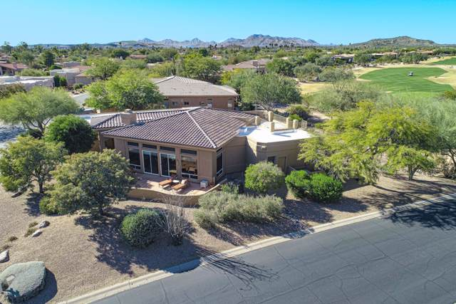 18714 E Picacho Road, Rio Verde, AZ 85263 (MLS #6015851) :: The Kenny Klaus Team