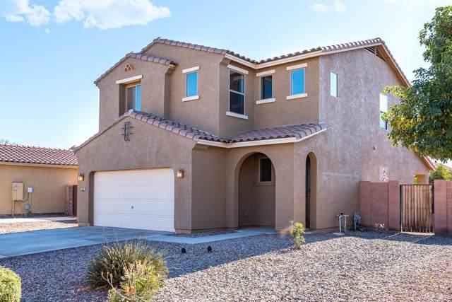 771 W Dana Drive, San Tan Valley, AZ 85143 (MLS #6016019) :: The Kenny Klaus Team