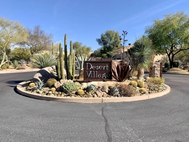8875 E Conquistadores Drive, Scottsdale, AZ 85255 (MLS #6016119) :: The Kenny Klaus Team