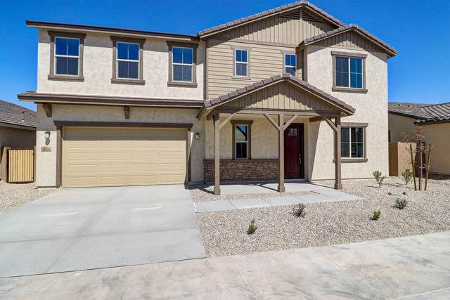 10820 W Fillmore Street, Avondale, AZ 85323 (MLS #6016179) :: Riddle Realty Group - Keller Williams Arizona Realty