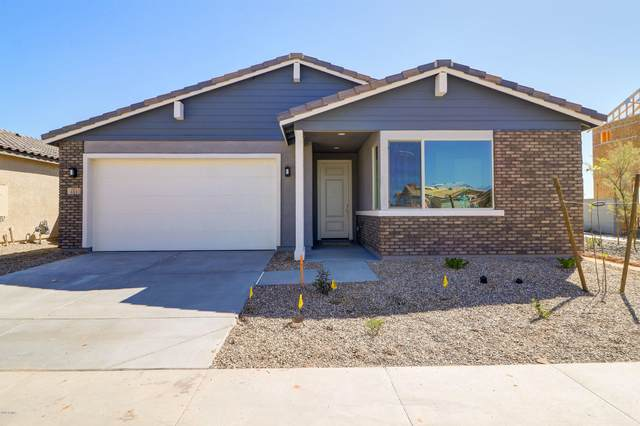 601 N 108th Avenue, Avondale, AZ 85323 (MLS #6016185) :: Riddle Realty Group - Keller Williams Arizona Realty