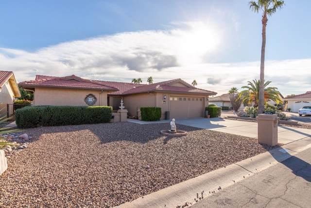 26629 S Nicklaus Drive, Sun Lakes, AZ 85248 (MLS #6016318) :: The Kenny Klaus Team