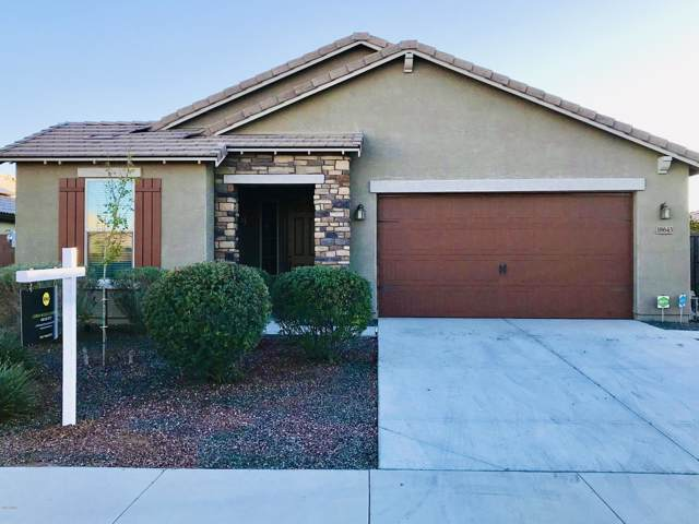 18643 W Lupine Avenue, Goodyear, AZ 85338 (MLS #6016486) :: The Kenny Klaus Team