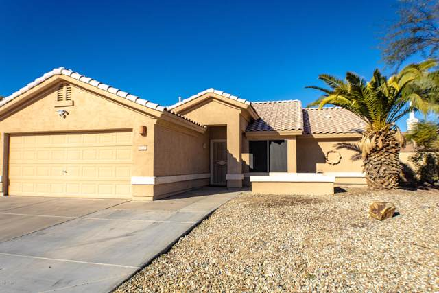 13406 S 46TH Street, Phoenix, AZ 85044 (MLS #6016510) :: Arizona Home Group