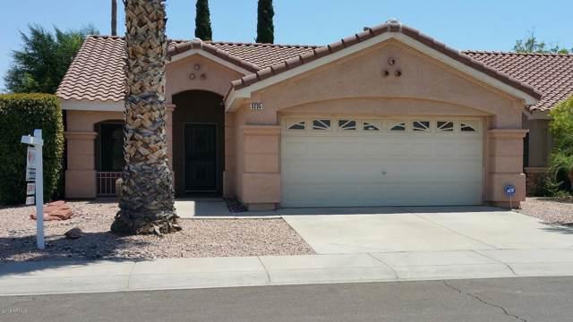3235 E Escuda Road, Phoenix, AZ 85050 (MLS #6016537) :: The Kenny Klaus Team