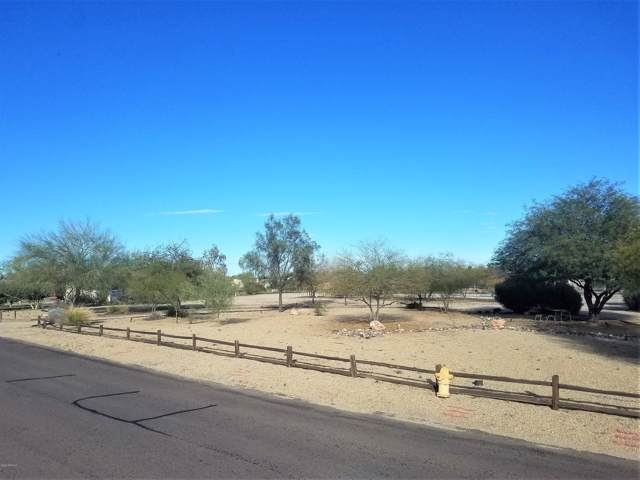 22510 W Meade Lane, Buckeye, AZ 85326 (MLS #6016730) :: The Garcia Group