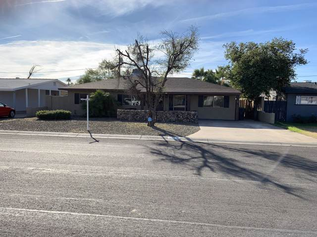 1307 W Highland Avenue, Phoenix, AZ 85013 (MLS #6016841) :: Brett Tanner Home Selling Team