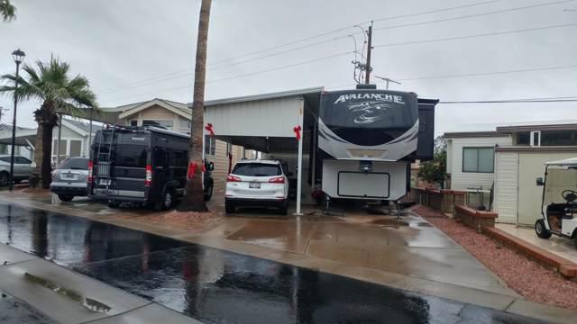2180 W Klamath Avenue, Apache Junction, AZ 85119 (MLS #6017041) :: The Kenny Klaus Team
