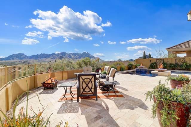 11523 E Ranch Gate Road, Scottsdale, AZ 85255 (MLS #6017179) :: The Kenny Klaus Team