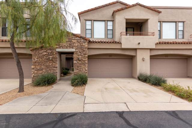19550 N Grayhawk Drive #1073, Scottsdale, AZ 85255 (MLS #6017182) :: The W Group