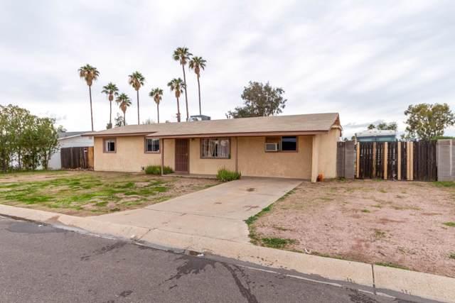 818 N 97TH Street, Mesa, AZ 85207 (MLS #6017465) :: Lifestyle Partners Team