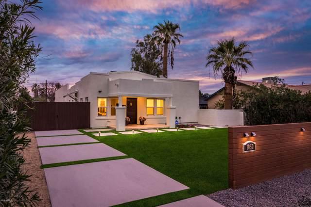1050 E Whitton Avenue, Phoenix, AZ 85014 (MLS #6017532) :: neXGen Real Estate
