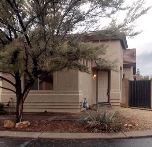 44 S Greenfield Road #27, Mesa, AZ 85206 (MLS #6017541) :: The Kenny Klaus Team