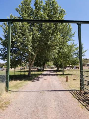 226 E Williams Lane, Tonto Basin, AZ 85553 (MLS #6017691) :: Howe Realty