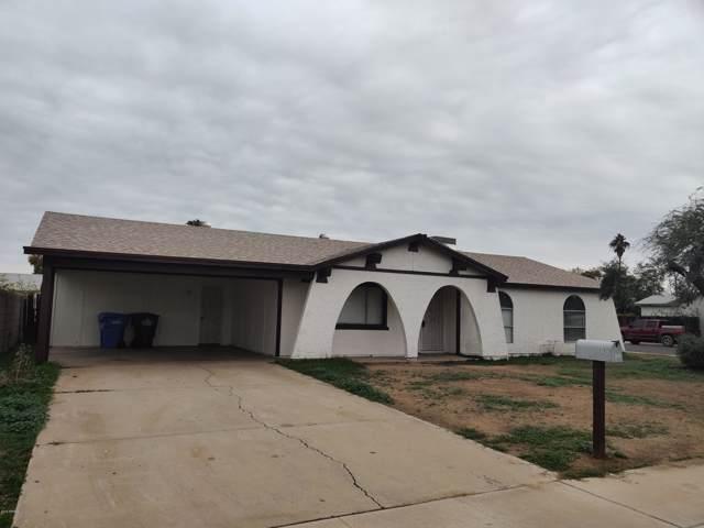 8102 W Coolidge Street, Phoenix, AZ 85033 (MLS #6018003) :: The Property Partners at eXp Realty