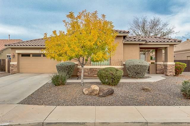 4070 E Beechnut Place, Chandler, AZ 85249 (MLS #6018066) :: Brett Tanner Home Selling Team