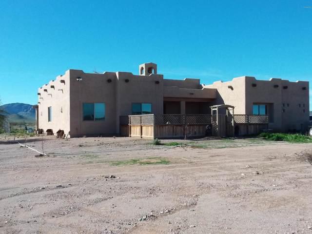 2417 N Saddle Vista Road, Tonopah, AZ 85354 (MLS #6018202) :: The W Group