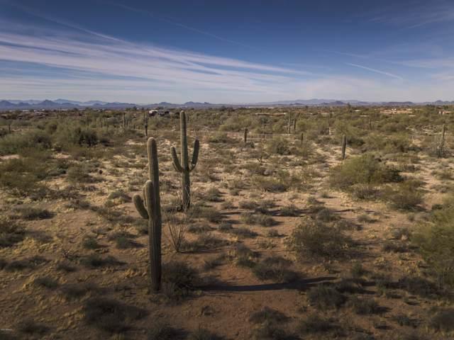24162 N 90TH Way, Scottsdale, AZ 85255 (MLS #6018213) :: The Kenny Klaus Team