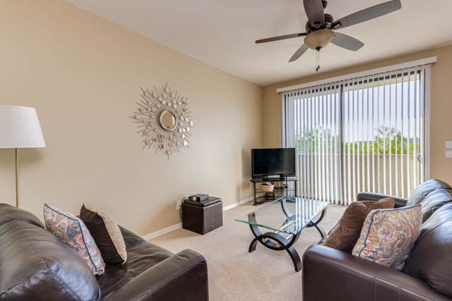 2315 N 52ND Street #117, Phoenix, AZ 85008 (MLS #6018291) :: Openshaw Real Estate Group in partnership with The Jesse Herfel Real Estate Group