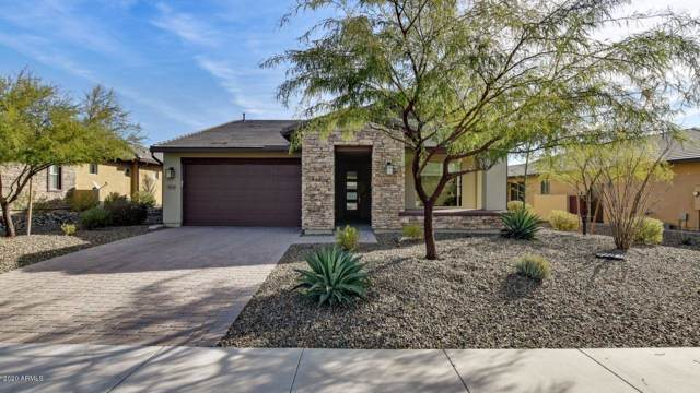 3621 Stampede Drive, Wickenburg, AZ 85390 (MLS #6018339) :: The Kenny Klaus Team