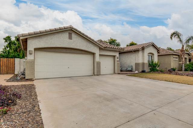 3517 E Lowell Avenue, Gilbert, AZ 85295 (MLS #6018352) :: The Property Partners at eXp Realty