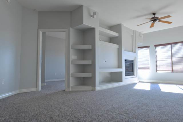 5450 E Deer Valley Drive #4012, Phoenix, AZ 85054 (MLS #6018461) :: Brett Tanner Home Selling Team