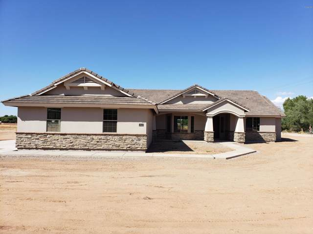25762 N 92nd Avenue, Peoria, AZ 85383 (MLS #6018519) :: Riddle Realty Group - Keller Williams Arizona Realty