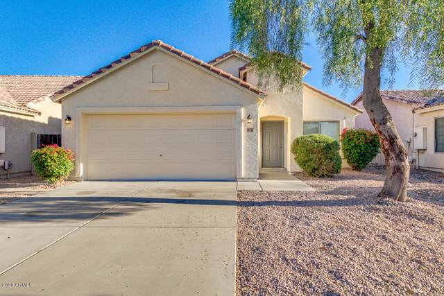 10770 W Edgemont Avenue, Avondale, AZ 85392 (MLS #6018546) :: Brett Tanner Home Selling Team