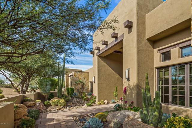 10656 E Winter Sun Drive, Scottsdale, AZ 85262 (MLS #6018586) :: The Garcia Group
