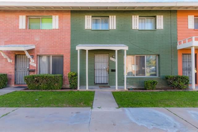 6503 N 44TH Avenue, Glendale, AZ 85301 (MLS #6018676) :: The Kenny Klaus Team