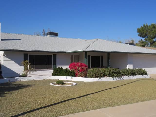 11046 S Tomah Street, Phoenix, AZ 85044 (MLS #6018696) :: Relevate | Phoenix