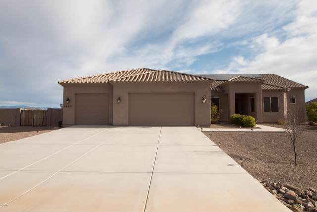 28431 N Bush Street, Wittmann, AZ 85361 (MLS #6018773) :: The Kenny Klaus Team